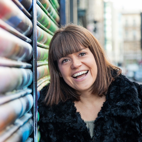 2 Minutes with Anne-Clare from Cotton Twist – #incredibleindependents