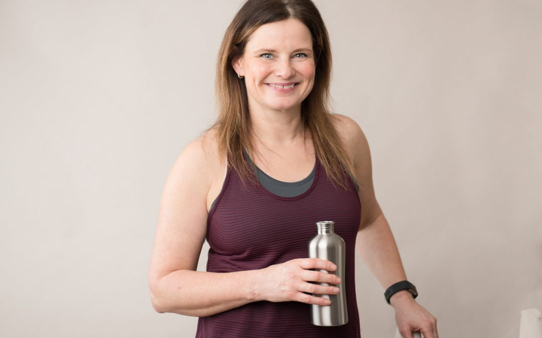 2 Minutes with Kate from Kate Smart Fitness – #incredibleindependents