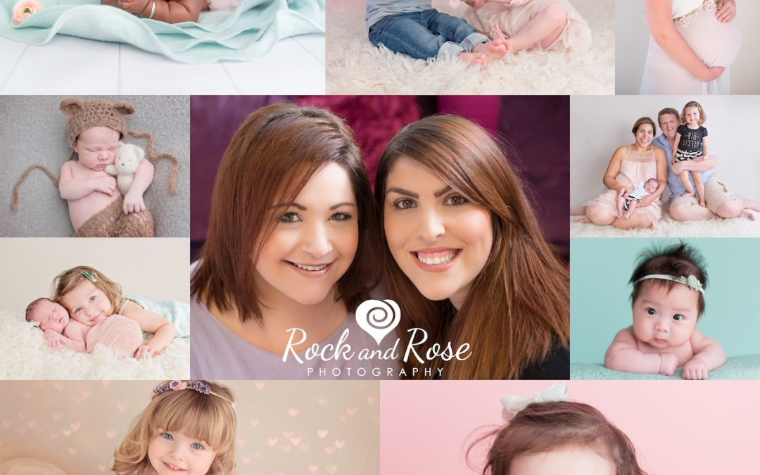 2 Minutes with Catherine from Rock & Rose Photography – #incredibleindependents